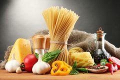 Макаронная диета
