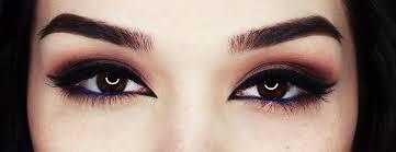 «Ваши трехдюймовые глазки…»
