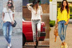 Несколько советов по созданию модного имиджа