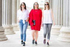 Как быть стильной в размере XL: советы стилистов