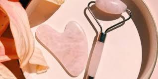 Бьюти-тренд: кристаллы для массажа лица