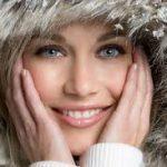 Защитить кожу в холода