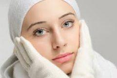 Проблемы «зимней» кожи лица