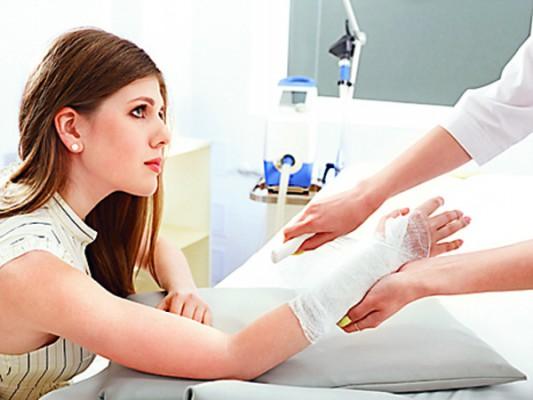 Как избежать заражения крови
