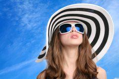 Осторожно: аллергия на солнце