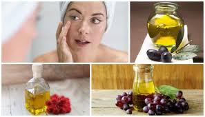 Натуральные масла для всех типов кожи
