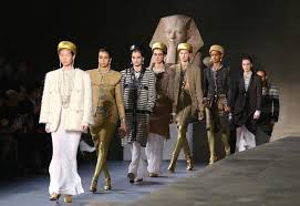 Коллекция Chanel Métiers d'Art 2019