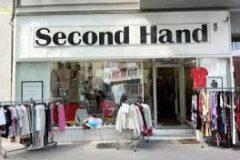 Что вы знаете о секонд хенде