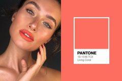6 помад главного оттенка этого года по версии Pantone