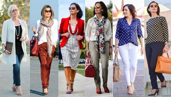 Как составить гардероб 50-летним женщинам, чтобы выглядеть стильно и молодо?