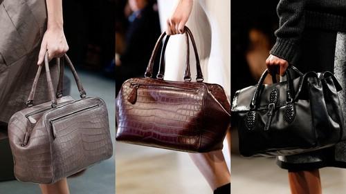 Как выбирать женскую сумку