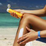 Как защитить кожу от солнца
