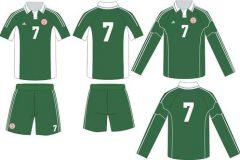 Какая футбольная экипировка удовлетворяет всем необходимым параметрам?