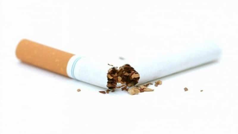 Так ли полезны заменители сигарет?