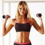 5 способов сделать грудь более подтянутой