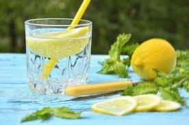 Вода с лимоном не ускоряет метаболизм