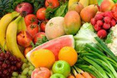Месячная комплексная диета