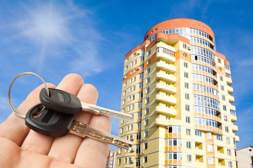 Риски ипотеки на коммерческую недвижимость
