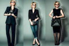 Что лучше: быть модной или стильной?