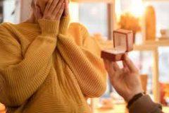 Прагматичный выход замуж