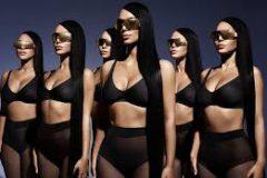 Ким Кардашьян выпустит солнцезащитные очки