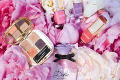 Peony Lovers: новая лимитированная коллекция макияжа Dolce&Gabbana
