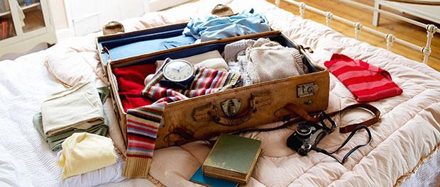 Вещи, которые нужно взять с собой в летний лагерь