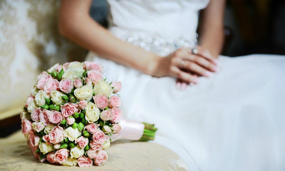 Как сделать правильный выбор свадебного букета?
