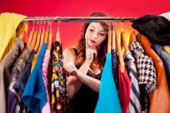 Как правильно подобрать себе одежду