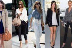 Как подобрать стиль в одежде