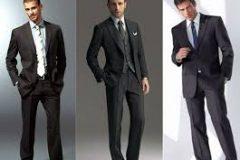 Как правильно выбрать деловую одежду
