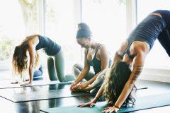 4 вещи, которые нельзя делать после тренировки