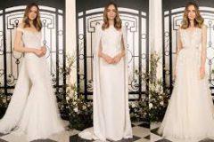Jenny Packham bridal свадебная коллекция