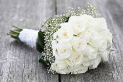 Свадебные цветы: советы по достижению максимальной долговечности