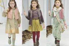 Мода для детей 2019 года