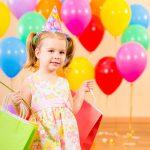 Как распланировать сценарий детского праздника