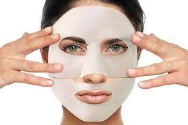 Тканевая маска – вы все делаете неправильно!