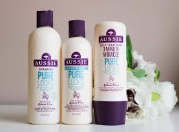 Aussie представляет новую коллекцию Pure Locks для волос, уставших от серых будней