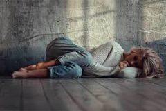 Депрессия… с женским характером