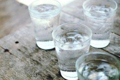 Сколько воды нужно нам на самом деле?