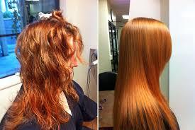 Плюсы и минусы кератинового выпрямления волос