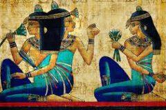 История парфюмерии. Древняя Греция