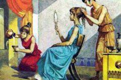 История парфюмерии. Древний Рим