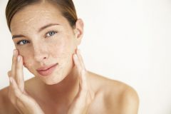 Как бороться с проблемной кожей лица