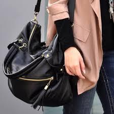 Женские сумки-мешки