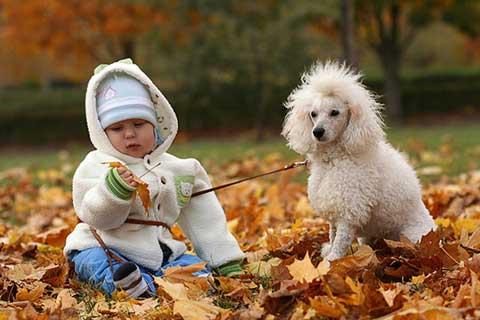 Выбираем тёплую одежду для малыша
