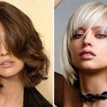 «Правильные» модные стрижки для тонких волос 2019