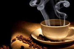 О пользе кофе с женьшенем