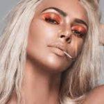 Ким Кардашьян выпустила линейку средств для макияжа Sooo Fire