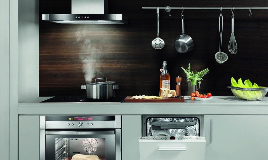 «Мир кухни»: оптимальный выбор кухонных принадлежностей и мебели